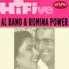 Al Bano & Romina Power - Rhino Hi-Five: Al Bano & Romina Power