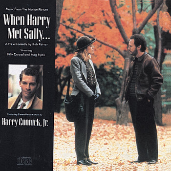 Harry Connick Jr. - When Harry Met Sally... Music From The Motion Picture