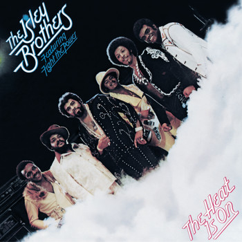 The Isley Brothers - The Heat Is On