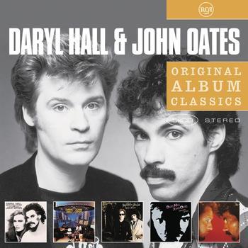 Daryl Hall & John Oates - Original Album Classics