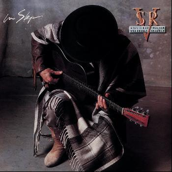 Stevie Ray Vaughan & Double Trouble - In Step