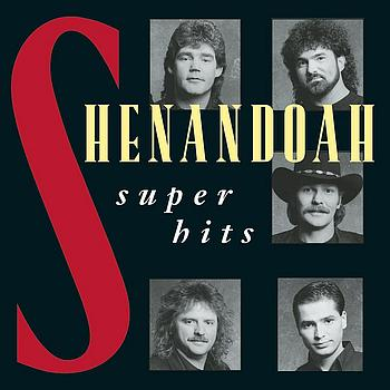 Shenandoah - Super Hits