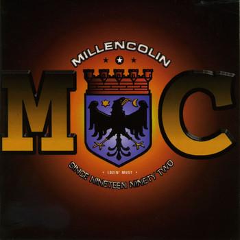 Millencolin - Lozin' Must