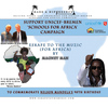 Magnet Man - Eskape To The Muzic - For Africa