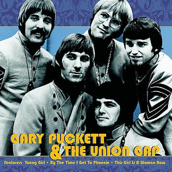 Gary Puckett & The Union Gap - Super Hits