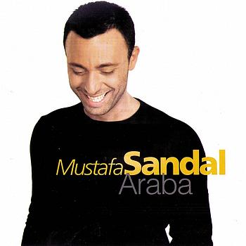 Mustafa Sandal - Araba