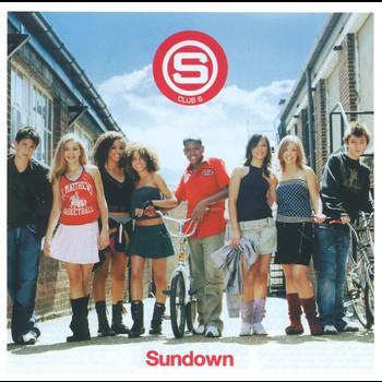 S Club 8 - Sundown