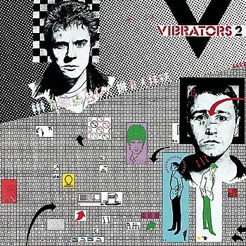 The Vibrators - V2