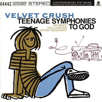 Velvet Crush - Teenage Symphonies To God