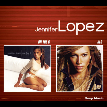 Jennifer Lopez - On The 6 / J. Lo (Coffret 2 CD)
