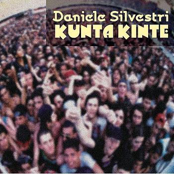Daniele Silvestri - Kunta Kinte
