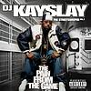 DJ KAYSLAY - The Streetsweeper Vol. 2 - The Pain From The Game (Explicit)