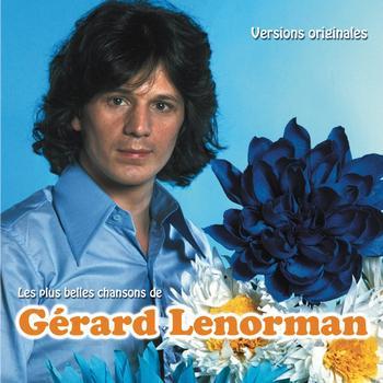 Gérard Lenorman - Les Plus Belles Chansons De Gérard Lenorman