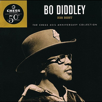 Bo Diddley - His Best