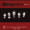 Boyzone - The Love Songs Collection