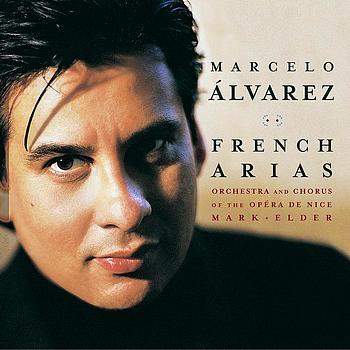 Marcelo Alvarez - French Tenor Arias