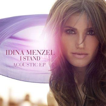 Idina Menzel - Acoustic EP