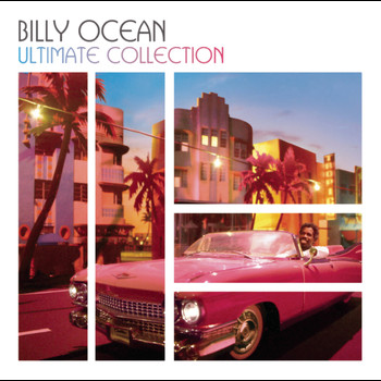Billy Ocean - The Ultimate Collection