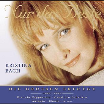 Kristina Bach - Nur das Beste