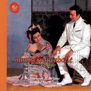 Montserrat Caballé - Duos