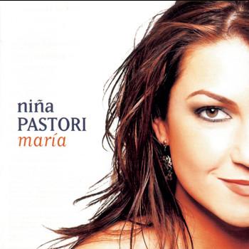 Niña Pastori - María