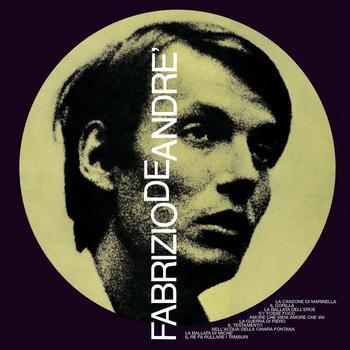 Fabrizio De Andrè - Volume 3