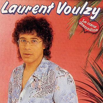 Laurent Voulzy - Le Coeur Grenadine