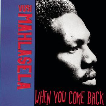 Vusi Mahlasela - When You Come Back
