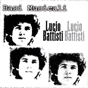 Lucio Battisti - Basi Musicali - Lucio Battisti