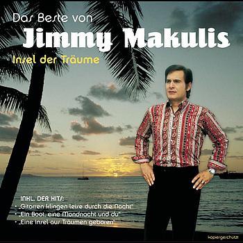 Jimmy Makulis - Insel der Träume - Das Beste von