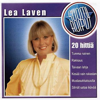 Lea Laven - Suomen Huiput