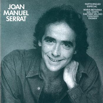 Joan Manuel Serrat - Sinceramente Teu