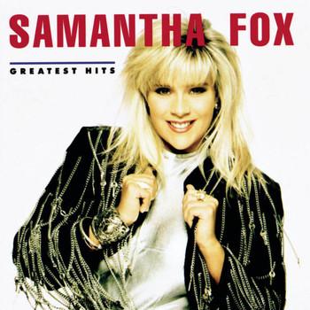 Samantha Fox - Samantha Fox Greatest Hits