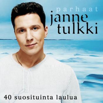 Janne Tulkki - Kaikki Parhaat