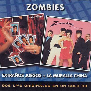 Zombies - 2 En 1