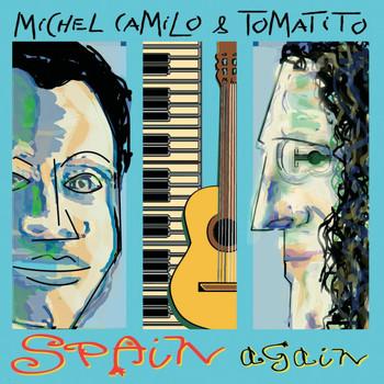 Michel Camilo / Tomatito - Spain Again