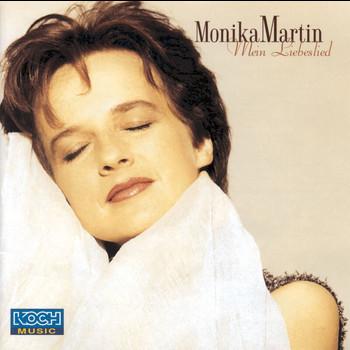 Monika Martin - Mein Liebeslied