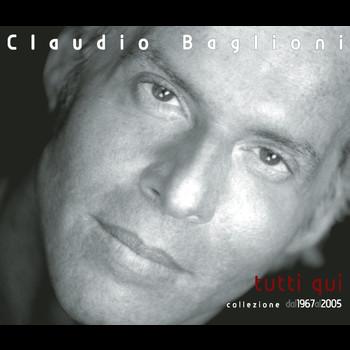 Claudio Baglioni - Tutti Qui