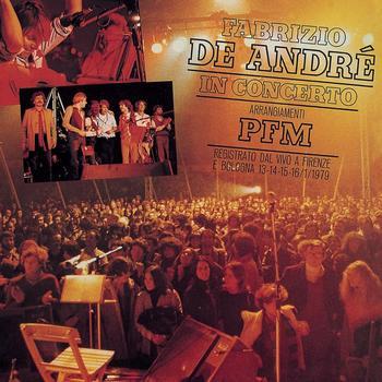 Fabrizio De Andrè - Arrangiamenti PFM