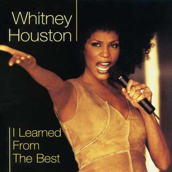 Whitney Houston - Dance Vault Remixes - I Learned from the Best