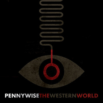 Pennywise - The Western World