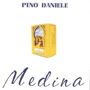 Pino Daniele - Medina