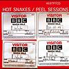 Hot Snakes - Peel Sessions - EP