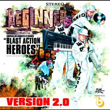 Beginner - Blast Action Hero