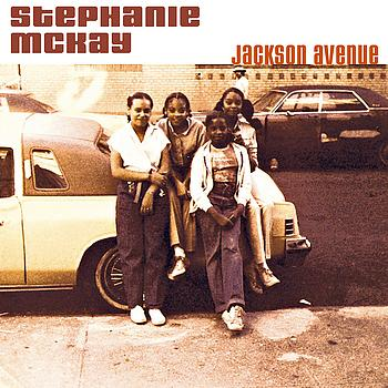 Stephanie McKay - Jackson Avenue