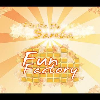Fun Factory - Fiesta De Samba