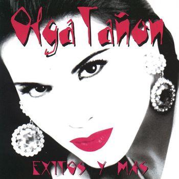 Olga Tañon - Exitos Y Mas
