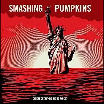 Smashing Pumpkins - Doomsday Clock