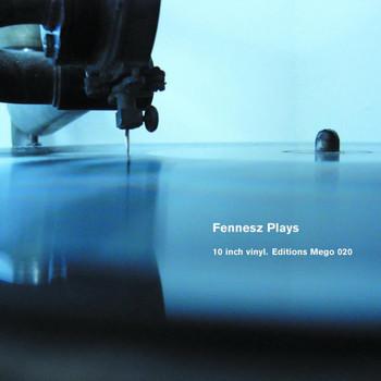 Fennesz - Plays