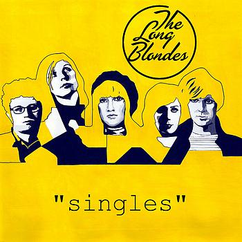 "The Long Blondes - ""Singles"""
